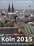 Abreißkalender Köln 2015