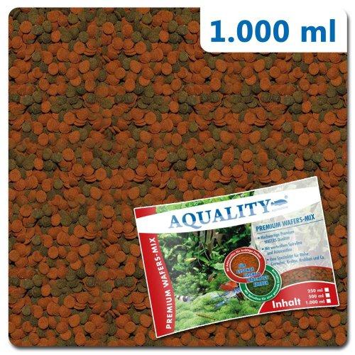 AQUALITY PREMIUM Wafers-MIX 1.000 ml