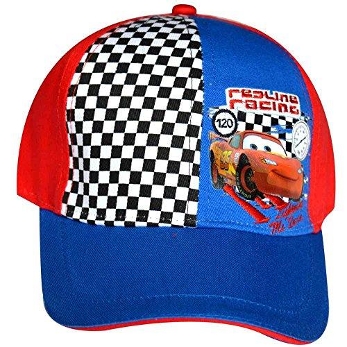 Official Disney Car Pixar Boys Baseball Hat Age 2-8 Years
