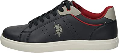 U.S. POLO ASSN. Racy Club, Sneaker Uomo