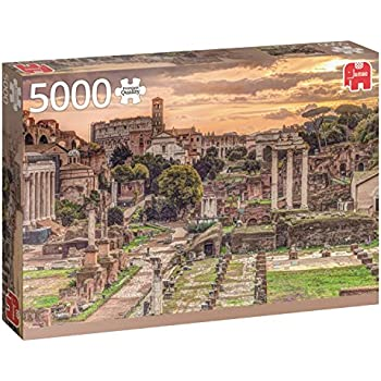 Trefl 65000 Puzzle Chapelle Sixtine Au Plafond 6000 Pieces
