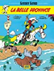 Les Nouvelles Aventures de Lucky Luke, tome 1 - La Belle Province