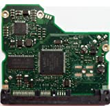 ST32000542AS Firmware CC34 100535537, nur REV A PCB