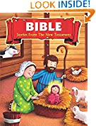 #8: Bible: New Testament