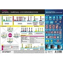 Lateral-, Kardinal- und Sonderzeichen: Die Zeichen des Lateral- und Kardinalsystems