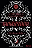 Magisterium: Die silberne Maske (Magisterium-Serie, Band 4) - Cassandra Clare