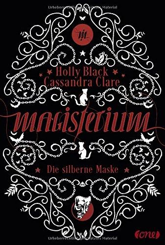 Magisterium: Die silberne Maske (Magisterium-Serie, Band 4) Band Seasons Soda