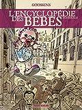 L'encyclopédie des bébés, l'intégrale - FLUIDE GLACIAL - 20/01/2016
