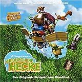 Ab durch die Hecke - Das Original-Hörspiel zum Kinofilm (Kinostart: 06.07.06)