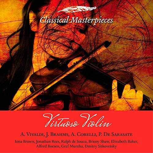 Concerto No. 10 in h Minor for 4 Violins, RV 580, Op. 3, No. 10: III Allegro