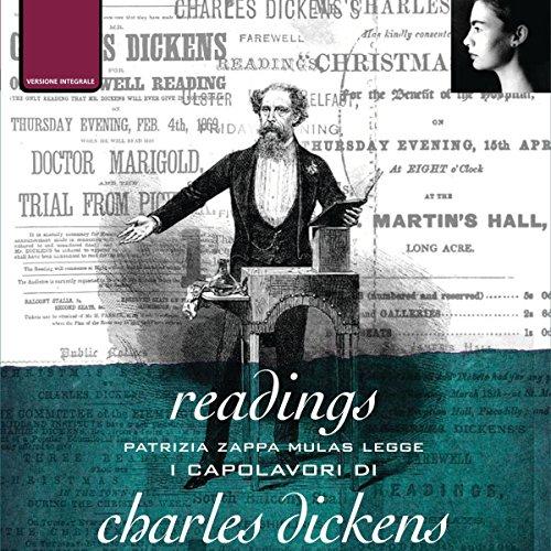 Readings: I capolavori  Audiolibri