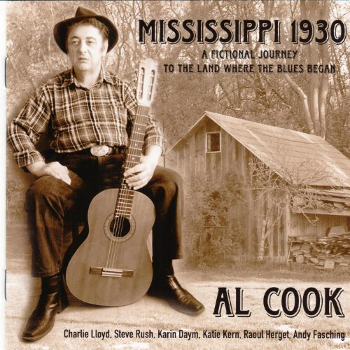 Mississippi 1930 - A Fictional...