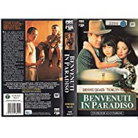 Benvenuti in Paradiso (1990) VHS