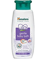 Himalaya Gentle Baby Bath (400ml)