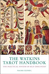The Watkins Tarot Handbook: The Practical System of Self-discovery (English Edition)