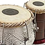 Set de Tabla Indien par Gear4music
