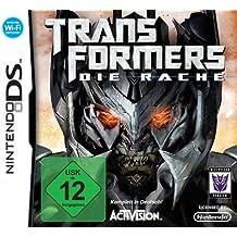 Transformers - Die Rache: Decepticons - [Nintendo DS]