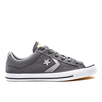 converse star player grau