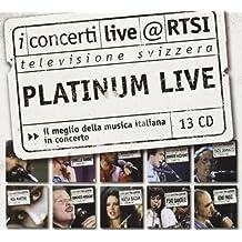 Platinum Live