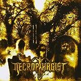 Epitaph by NECROPHAGIST (2011-12-20)