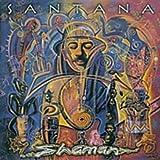 Santana: Shaman (Audio CD)