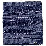 Jack Wolfskin White Rock Loop Scarf Women Blue Indigo 2017 Halsbedeckung