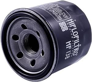 Ölfilter Hiflofiltro Für Suzuki Vs 800 Gl Intruder R Vs52b 1994 50 Ps 37 Kw Auto
