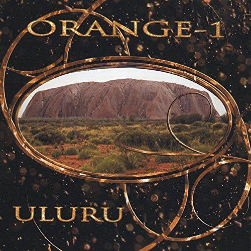 Uluru I