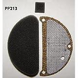 Space Heater Parts Filter Kit PP213/HA3014 Reddy Remington Master Desa Kerosene Heaters