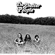 The Shelter People - EP