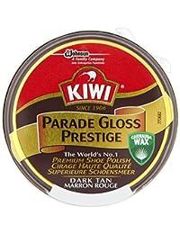 Kiwi Défilé Brillant Prestige Cirage - Bronzage Foncé (50 Ml)