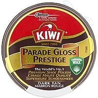 Kiwi Parade Glanz Prestige Schuhcreme - Dunkelbraun (50 Ml) preisvergleich bei billige-tabletten.eu