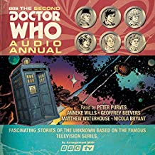 The Second Doctor Who Audio Annual