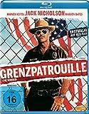 Grenzpatrouille - Blu-ray