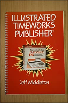 ILLUSTRATED TIMEWORKS PUBLISHER