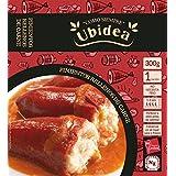 Pimientos Rellenos de Carne - Ubidea - 3 platos