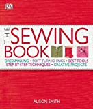 The Sewing Book (Dk)