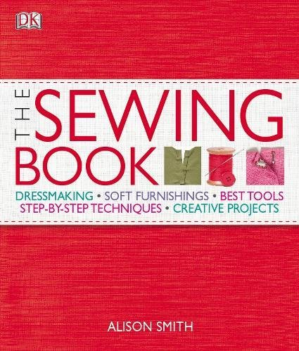The Sewing Book (Dk) por Alison Smith MBE