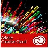 Adobe Creative Cloud (MAC) Gesamt-Paket als Prepaid