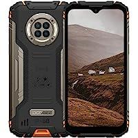 "Outdoor Handy mit Nachtsicht, DOOGEE S96 Pro, 8GB + 128GB Helio G90, 48MP + 20MP Kamera, 6.22"" UHD + 6350mAh + 4G Dual…"