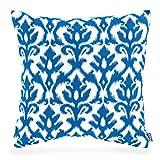 H.O.C.K. Gorsay Outdoor Kissen 50x50cm blue 16 cobo