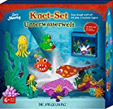 Capt'n Sharky Knet Set Unterwasserwelt Spiegelburg