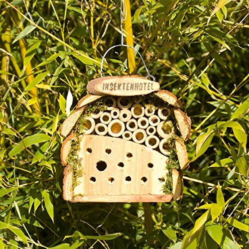 Gardigo Insektenhotel für Bienen & Co. - 4