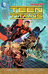 Teen Titans Vol. 2: The Culling (The New 52) by Scott Lobdell (2013-06-25)