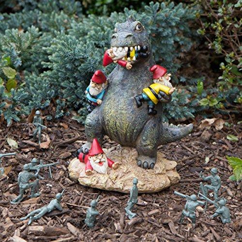 Image of BigMouth Inc The Great Garden Gnome Massacre
