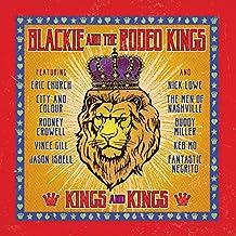 Kings and Kings [Vinyl LP]