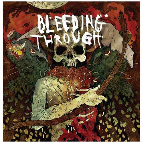 Bleeding Through: Bleeding Through (Audio CD)