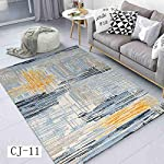 HEBAGWA carpet Nordic-style Modern American Abstract Living Room Carpet (Collection Baby Delivery Pad) CJ-11