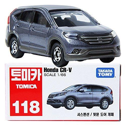 tomica-118-honda-cr-v-166-minicar-toy-die-cast-metal