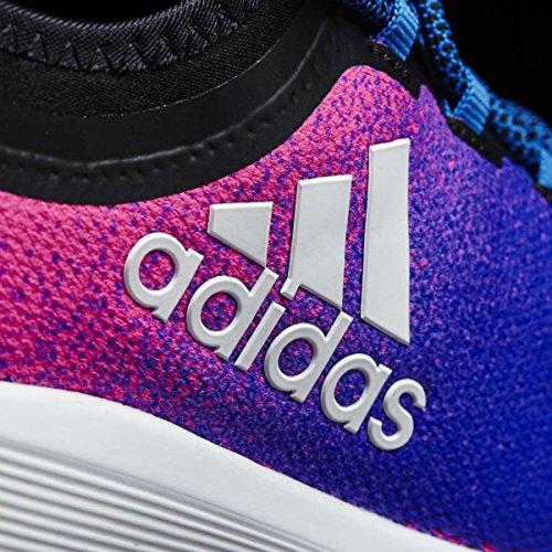adidas Herren X Tango 16.2 Tr für Fußballtrainingsschuhe Pink (Rosimp/ftwbla/azul)